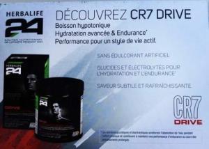Découvrez H24 Une Référence en Nutrition