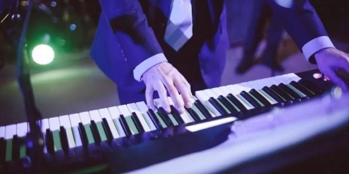 DJ Pianiste chanteur pour votre événement