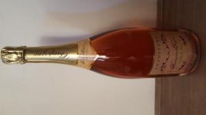 Magnum Champagne Brut Rosé de Saignée