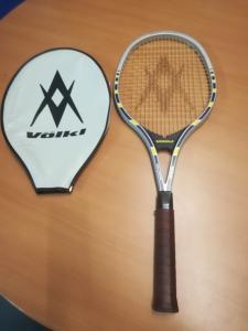 Raquette de tennis VOLKI servo