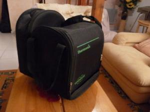 Super Robot Thermomix TM5 Vorwerk + sac