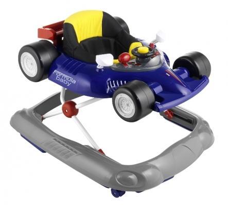 Trotteur formule 1