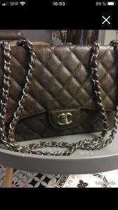 A vendre sac Chanel