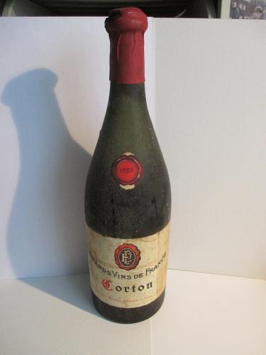 CORTON 1959