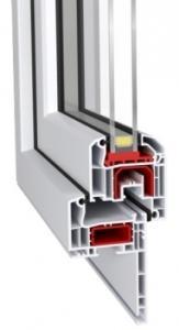 Fabricant menuiserie PVC et ALU(Pologne)