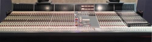 console studio NEVE VR 60