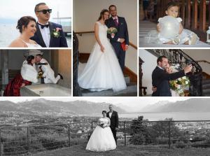 Photographe mariage et autres événements