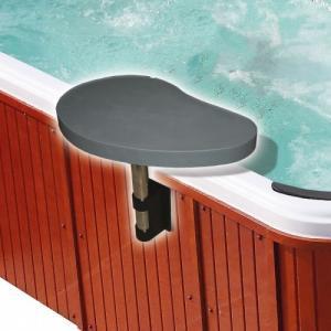 Plateau de confort pour spa