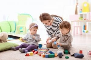 Baby-sitters - Nounous - ASE - Educatrices