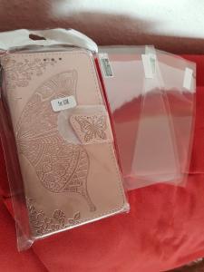 1 étui pour portable Samsung S10E
