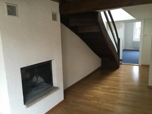 Duplex 3.5 pièces tout confort à louer