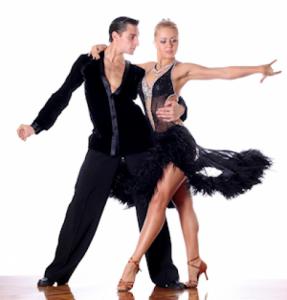 Partenaire de danses latines