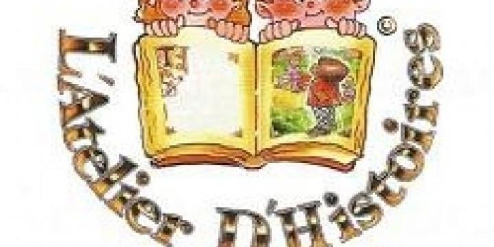 Ateliers histoires livres personnalisés