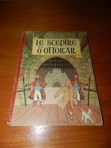 Le sceptre d'Ottokar  (1948)