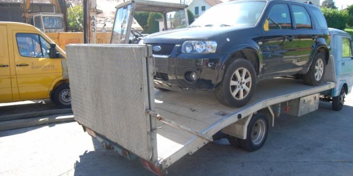 VW  LT 2.5 TD transports véhicules