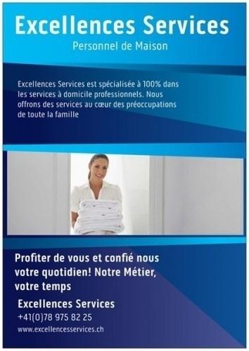 Personnel de maison lausanne ventana blog for Agence de recrutement de personnel de maison
