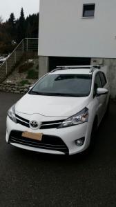 Toyota Verso 2.0 D-4D T