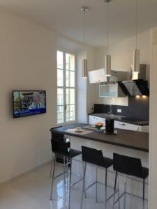 Luxueux Appartement de vacances à Nice