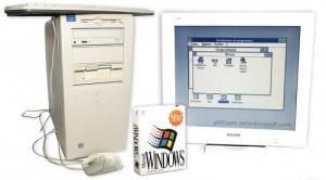 Tour Ordinateurs, Windows 3.11-95-98