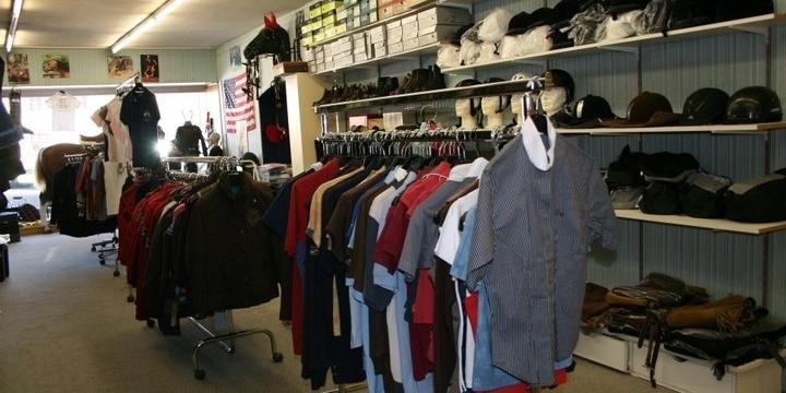 commerce sellerie équitqtion