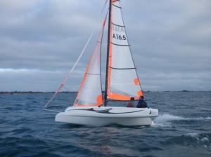 Recherchons collaboratrice vente bateaux