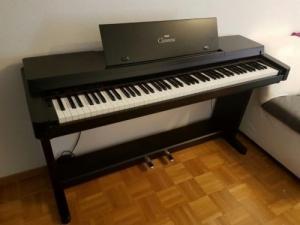 piano yamaha d