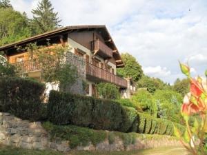 France Vosges près de Gérardmer maison