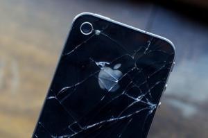Réparation Custom Iphone  4/4S/5/5S