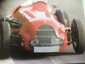 Alfa Romeo tipo