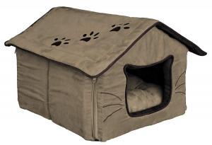 Maison pour chat Trixie