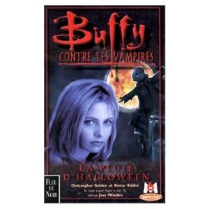 Buffy contre les vampires, tome 2 :