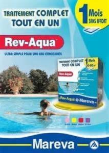 Eaux Plaisirs produits pour piscines
