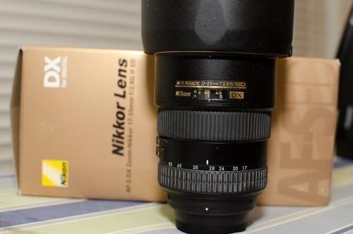for sale nikon and canon cameras