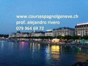 spanish course in geneva 079 9646972