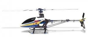 Helico Hélicoptère T-REX 450 SE V2 Aling