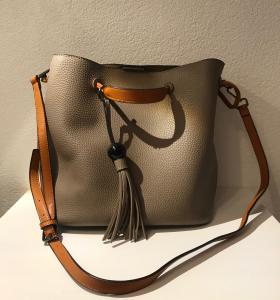 Joli sac à main style caba