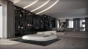 VIP Design lit moderne