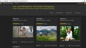 Photographe cherche des Modèles