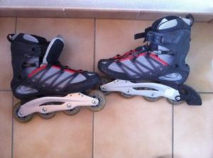 A Vendre 80.- Roller inline neuf