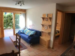 Ovronnaz - appartement de 2.5 pces à  proximité des Bains