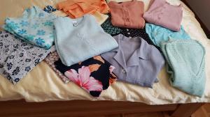 Lot de Vêtements taille 40--42