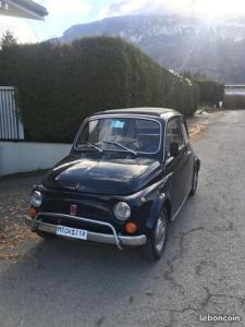 Fiat 500 L .  11 200 CHF !