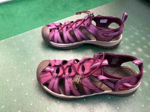 Chaussure Keen femme neuve