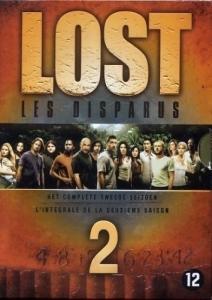 Coffret Lost Saison 2