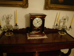 ANCIENNE CONSOLE LOUIS PHILIPPE
