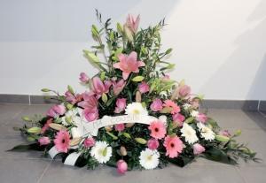 Fleurs online Genève shop commande