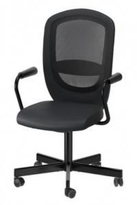 Chaise de bureau Flintan/Nominell (Ikea)