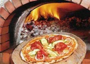 Four à bois Grand-Mère, pain, pizza, ...