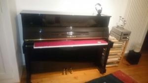 Piano Yamaha Silent (mécanique ET électr