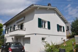 Maison individuelle à Louer  St Triphon (VD)